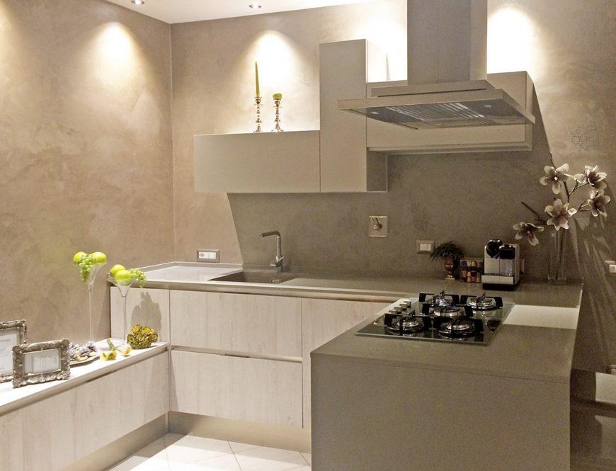 Le projet de daniela vitorio veneta cucine l for Agencement cuisine yverdon