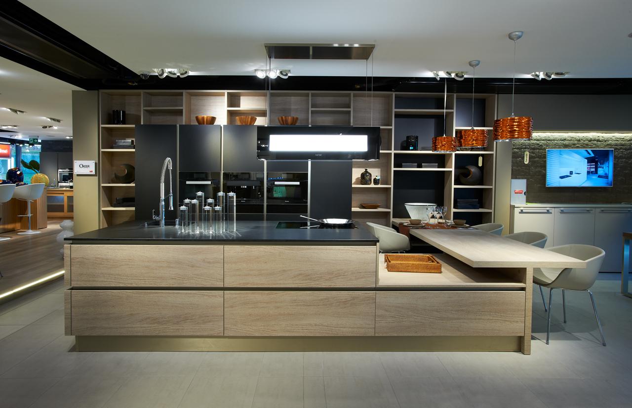 Veneta cucine veneta cucine l 39 agencement et la for Agencement cuisine yverdon