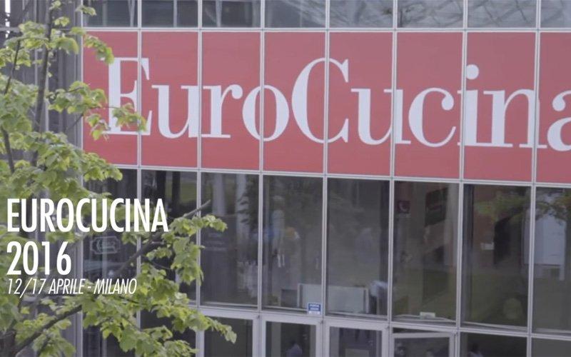 Eurocucina 2016 – Veneta Cucine