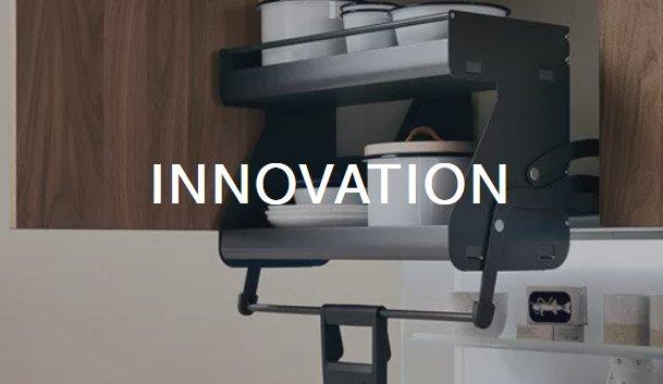Innovation - Veneta Cucine