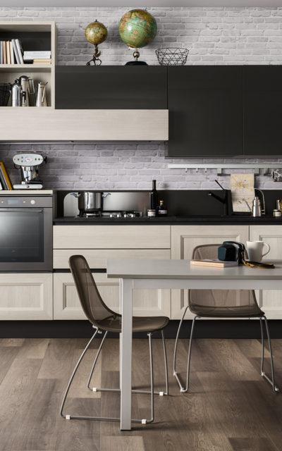 Living 6 - Veneta Cucine