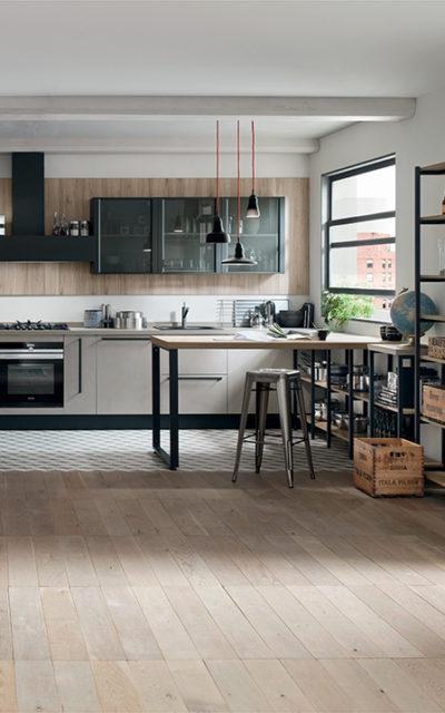 Quick Design 4 - Veneta Cucine