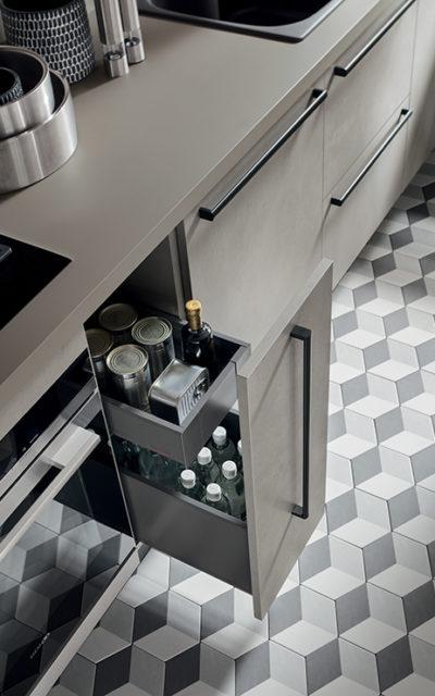 Quick Design 5 - Veneta Cucine