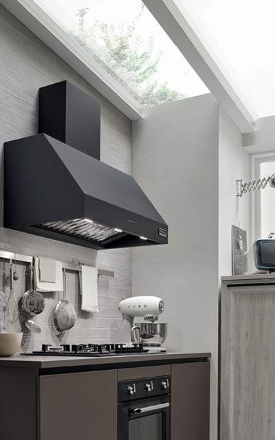 Quick Design 8 - Veneta Cucine