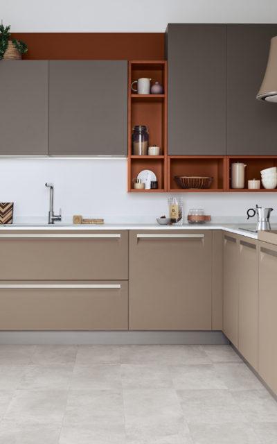 Quick Design 1 - Veneta Cucine