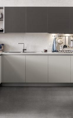 Quick Design 2 - Veneta Cucine