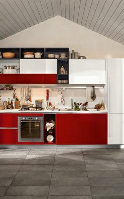 Quick Design 3 - Veneta Cucine