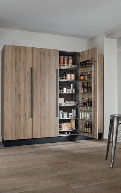 Quick Design 6 - Veneta Cucine