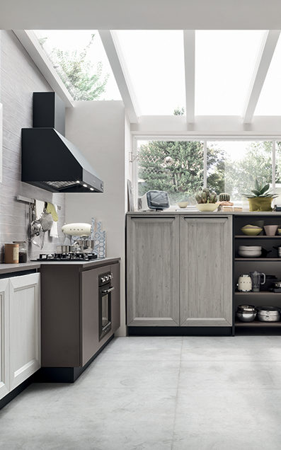 Quick Design 7 - Veneta Cucine