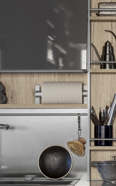 StepSystem 2 - Veneta Cucine